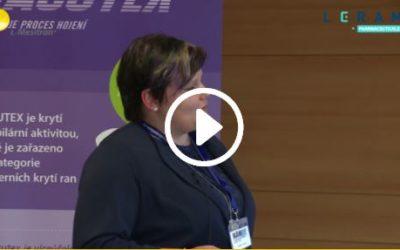 Zkušenosti s produkty L-Mesitran v léčbě ran v SZZ Krnov